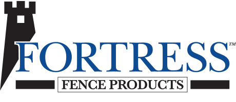 Fortress Fence Products Logo