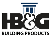 HB&G Building Products Logo