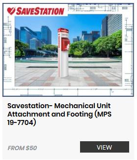 Savestation Device Plans